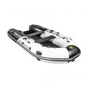 Фото лодки Ривьера 3600 НДНД Гидролыжа надувное дно низкого давления