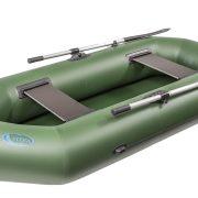 Фото лодки STEFA 250