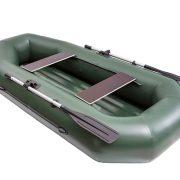 Фото лодки Пиранья 2 М НД