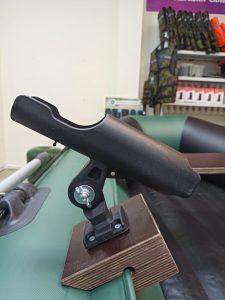 УКБ – 3 поворотный спиннигодержатель