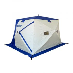 Зимняя палатка Polar Bird 3Т long трехместная