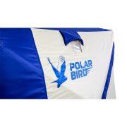Фото Зимняя палатка Polar Bird 3Т long трехместная