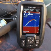 Фото эхолота Garmin Striker 4 Worldwide